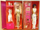 Integrity Toys GLITTER N GOLD JEM and the holograms DOLL & RIO LOT gem hasbro