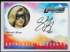 2018 Cryptozoic Legends of Tomorrow Seasons 1 and 2 Trading Cards - Checklist Added 11