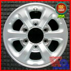 Wheel Rim Nissan Pickup 14 1996 1997 403001S700 Painted OEM Factory OE 62340