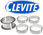 Clevite Ms909p Crankshaft Main Bearings Set For Sbc Chevy 305 350 5.7l 383