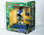 Gridiron Greats Starting Lineup Barry Sanders Figurine Football NFL