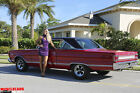 1967 Plymouth Satellite 318 V8 Automatic 1697 Plymouth Satellite