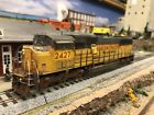 Athearn Genesis Union Pacific SD60M DCC Sound Weathered