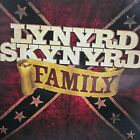 Family ,Lynyrd Skynyrd NEW CD,16 Original Tracks,38 Special,Van Zant ,Rossington