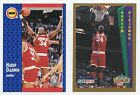 Hakeem Olajuwon Rookie Card Guide and Checklist 18