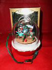 Hallmark Keepsake Light & Motion Ornament- Forest Frolics 1994