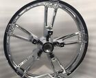 "HARLEY RIM TOURING ROAD GLIDE, FLHX ENFORCER CHROME WHEEL 2014""EXCHANGE"""