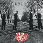 JACK RABBIT SLIM - DESPEDIDA [CD]