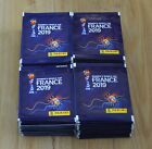 2019 Panini FIFA Women's World Cup France Stickers Soccer Cards - Checklist Added 11