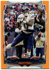 2014 Topps Football Cards 13