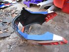 1986 honda vf500 f upper fairing cowl nose #2