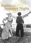 SMILES OF A SUMMER NIGHT by Ingmar Bergman Factory Sealed DVD Criterion