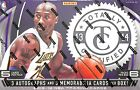 2013-14 Panini Totally Certified Basketball Sealed Hobby Box