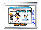 2018 Topps Wacky Packages Go to the Movies Trading Cards 11
