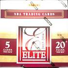 2013-14 Panini Elite Basketball Sealed Hobby Box