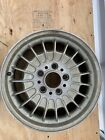 BMW L6 633CSi 635CSi 733i 735i 1983 1984 1985 1986 1987 OEM WHEEL RIM