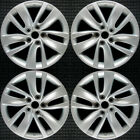 Set 2014 2015 2016 2017 Buick Regal OEM Factory 13365096 18 OE Wheels Rims 4119