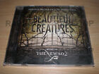 Beautiful Creatures Soundtrack OST Thenewno2 [Dhani Harrison] (CD, 2013) NEW