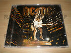 Stiff Upper Lip by AC/DC (CD, 2000, Warner) MADE IN ARGENTINA