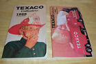 1998  Collector's Guide & 1997 Texaco Collectors Toy Price Guide. Free shipping