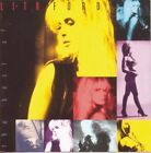 The Best of Lita Ford by Lita Ford (CD, Jul-1992, RCA) *NEW* *FREE Shipping*