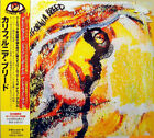 California Breed by California Breed (CD, 2014, Ward Records VQCD-10370) Japan