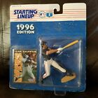 Starting Lineup Sports Superstar Collectibles 1996 Edition John Valentin
