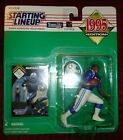 Starting Lineup Action Figure 1995 Edition Indianapolis Colts Marshall Faulk