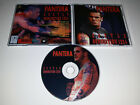 Pantera : Castle Domination 1994 - Black Label Society Metallica Soulfly