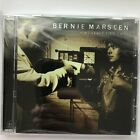 NEW! BERNIE MARSDEN - AND ABOUT TIME TOO. CD disc