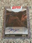 2011 Topps UFC Moment of Truth 4