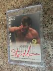 2012 Topps UFC Knockout Cards 86