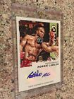 2011 Topps UFC Moment of Truth 6
