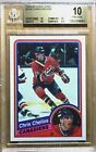 Chris Chelios Rookie Cards and Autograph Memorabilia Buying Guide 6