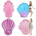 YUYU New Inflatable Shell Pool Float 5 style shell swimmming pool Scallop Row