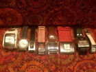 Lot 8 vintage watches