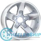 New 16 Replacement Wheel Chevy Blazer S10 GMC Jimmy Sonoma 2001 2005 Rim 5116