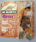 Mego Corp One Million BC Orm 8 Inchs Vintage 1970 Action Figure