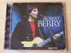MINT & Sealed !! Robert Berry/Prime Cuts/2006 CD Album