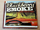 Blackberry Smoke/Little Piece Of Dixie/2012 CD Album