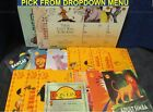 1994 SkyBox Lion King Trading Cards 12