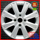 Wheel Rim Ford Fiesta 15 2011 2013 AE8Z1007A Painted OEM Factory OE 3835