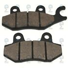 REAR BRAKE PADS FOR KYMCO GD125Z 2010-2013 / DINK125 2010 / YAGER GT 200I