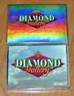 1993 Upper Deck Diamond Gallery Hologram Set with 36+1 Cards Box in EX+Condition