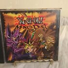 YuGiOh Music to Duel By CD 4kids Lane Production 2002 Cherry Lane Music MINI CD
