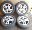 FIAT BRAVO HGT 15 ALLOY WHEELS Mk1 1995 2001