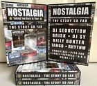 Nostalgia CD pack Seduction SY Brisk [ Dreamscape Helter Skelter Fantazia ]