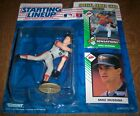 Starting Lineup – 1993 – Mike Mussina – Baltimore Orioles – Rookie – New - Mint