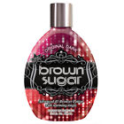 Original Dark Brown Sugar 13.5oz Warm Tingle 45 Bronzer Tanning Bed Lotion *NEW*