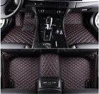 Fit For Bmw X5 F15 E70 Car Floor Mats Waterproof Pads Auto Mats 2007-2019
